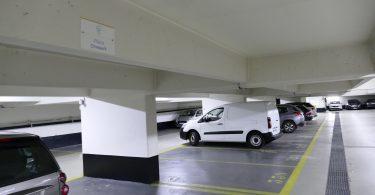 parking sécurisés onepark