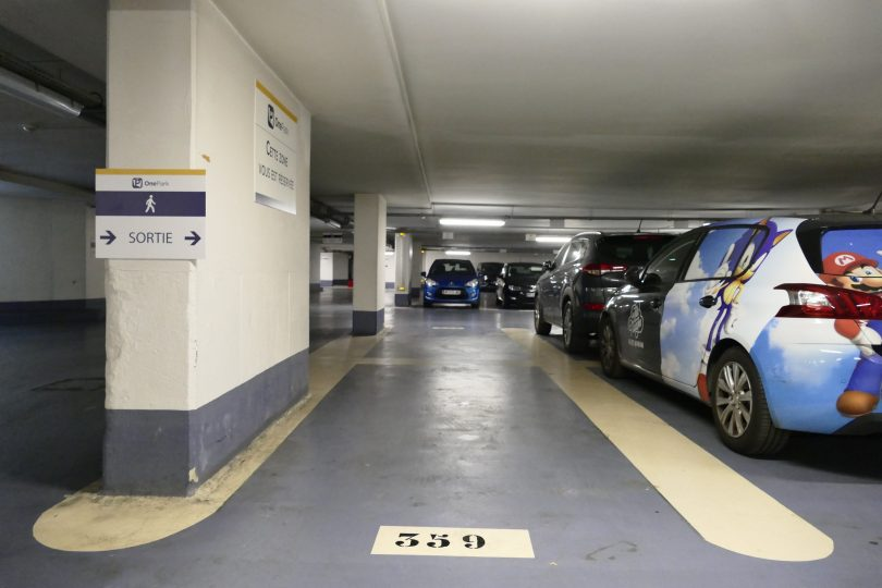 parking onepark