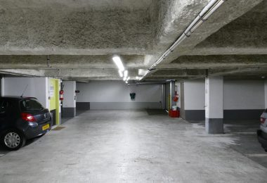 location de parking au mois sur Onepark