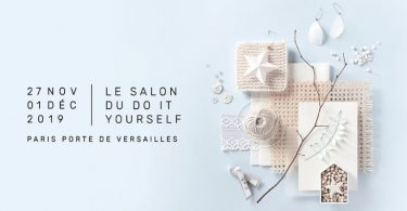 Salon du DIY 2019
