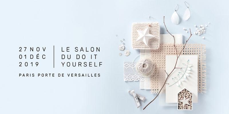 Salon du DIY 2019