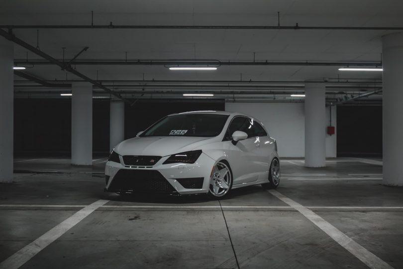 lcation de parking au mois