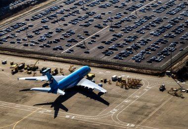 Nos conseils pour payer moins cher son stationnement près d'un aéroport