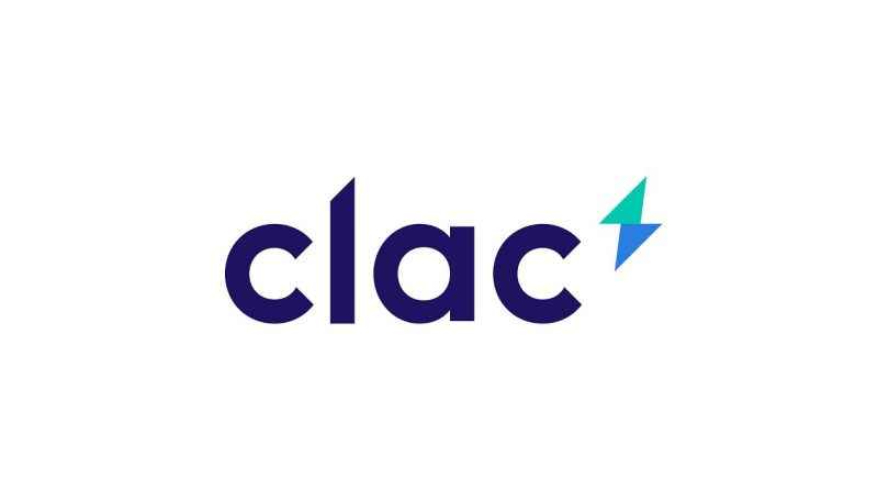 Logo Clac Des Doigts