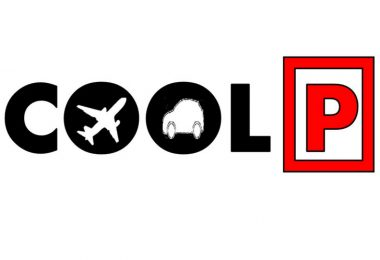 Logo Cool Park