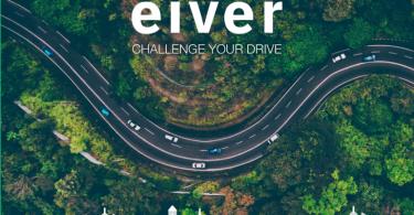 Eiver, app ecolo responsable pour les conducteurs