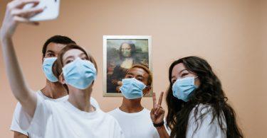 Retour dans les musées avec les précautions sanitaires