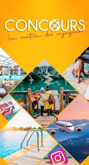 concours la rentrée des voyageurs concours en partenariat avec onepark