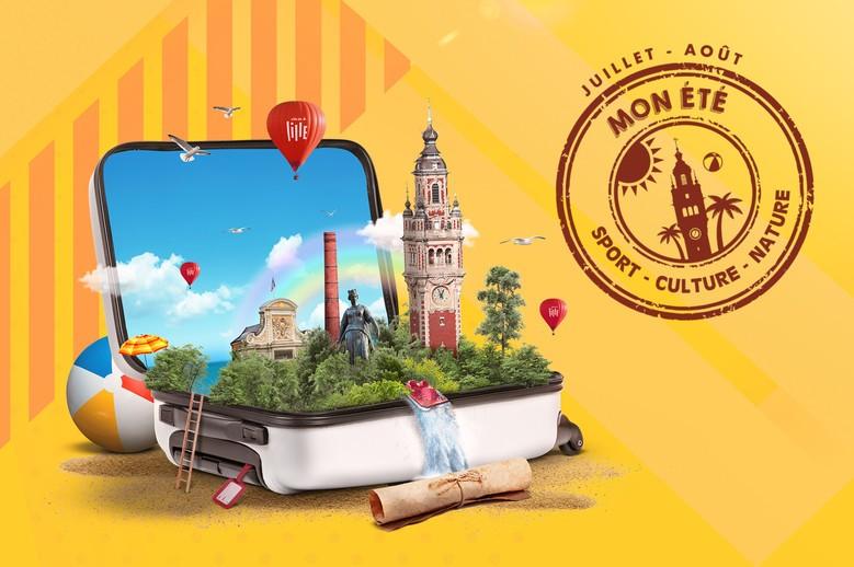 Voyage, voyages à Lille