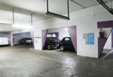 louer votre parking au mois à proximité de votre bureau avec Onepark