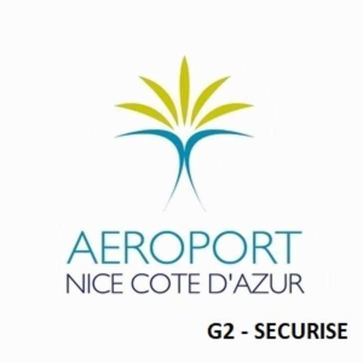 aéroport officiel de Nice