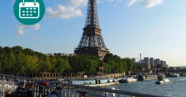 Sans voiture à Paris