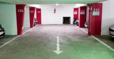 parking à la location onepark