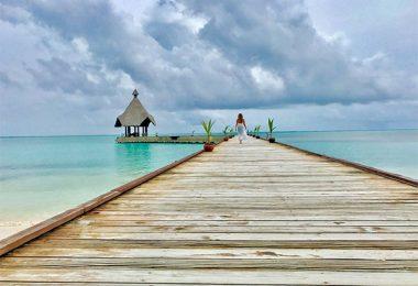 Sophie Breton, un monde de voyage