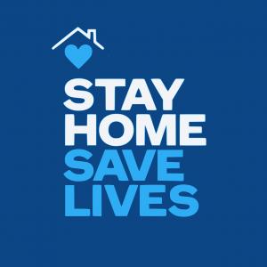Restez chez vous, sauvez des vies