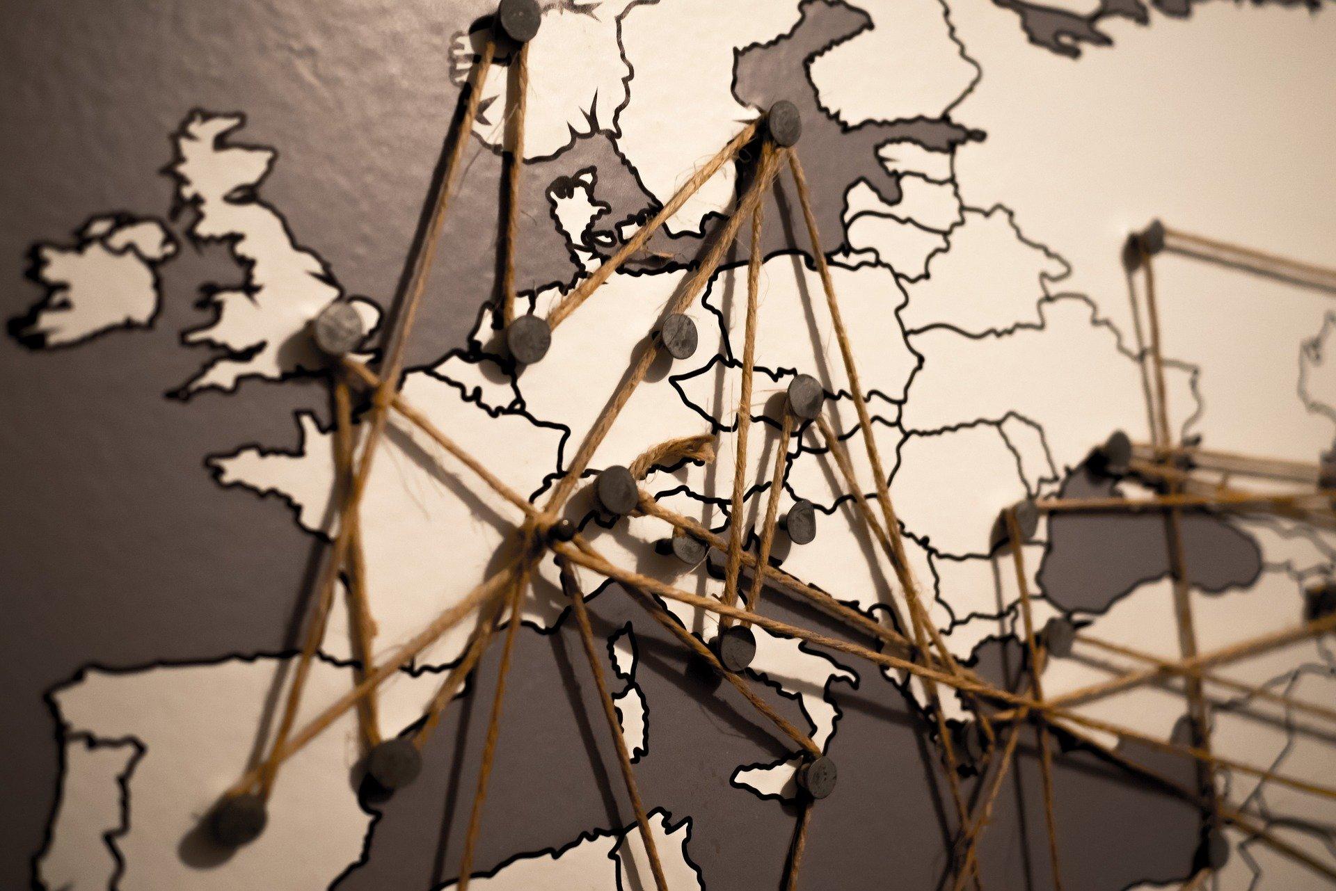 Stationner en Europe avec Onepark